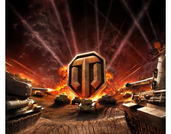 Картинки world of tanks календарь 2014 2