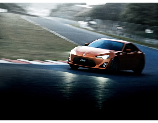 Photo toyota 86 4