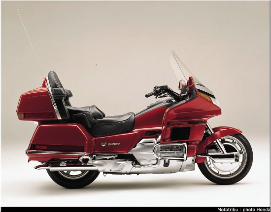 Image honda goldwing 5