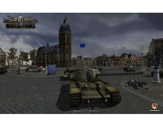 �������� ��������� 0.9.1 world of tanks