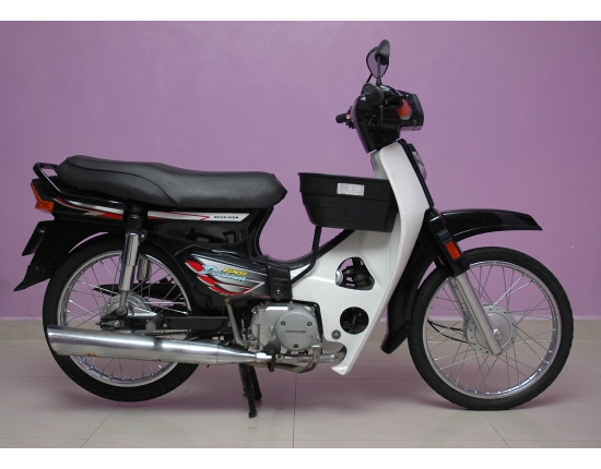 Photo honda ex5