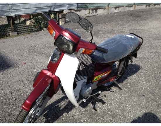 Photo honda ex5 2