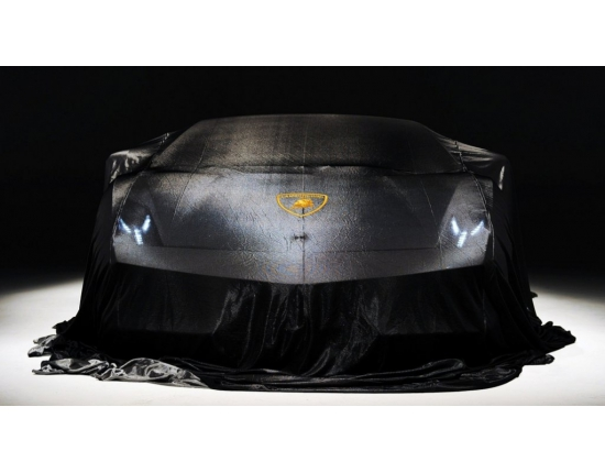 Lamborghini photo cover 4