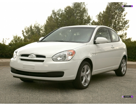 Photo de hyundai accent