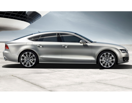 Image of audi a7 2