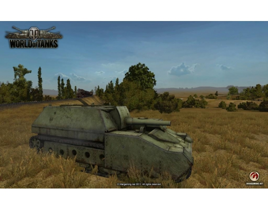 �������� �������� �� ���� world of tanks