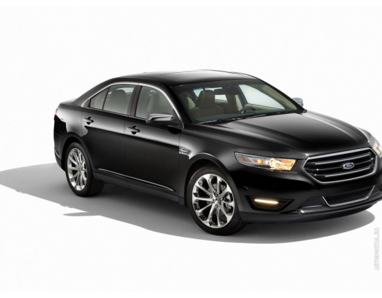 Photo ford taurus 2011
