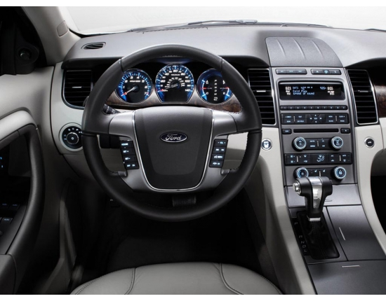 Photo ford taurus 2011 3