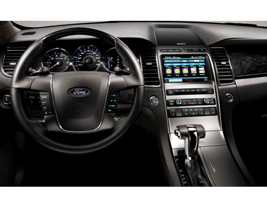 Photo ford taurus 2011 4
