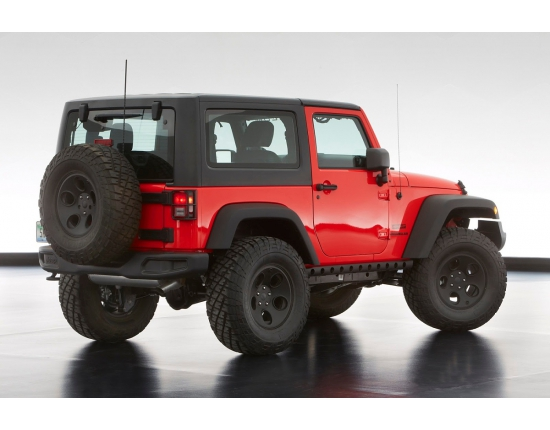 Photo de jeep wrangler 2