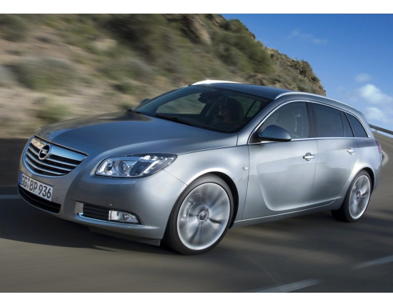 Photo de opel insignia 4