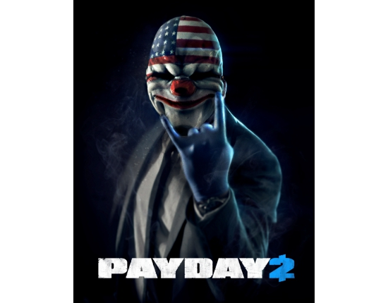 Payday 2 фото на аватарку