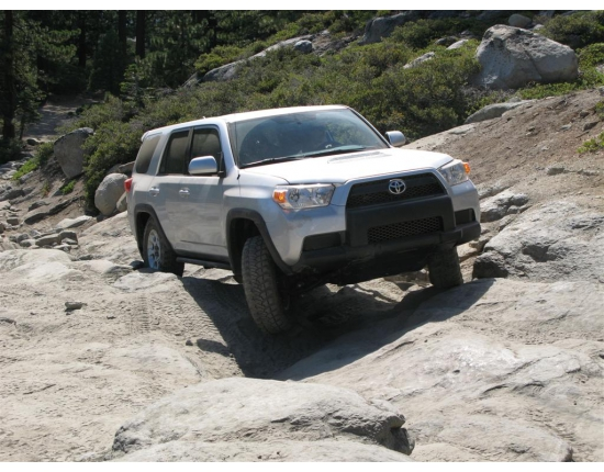Photo finder toyota jeep 4x4