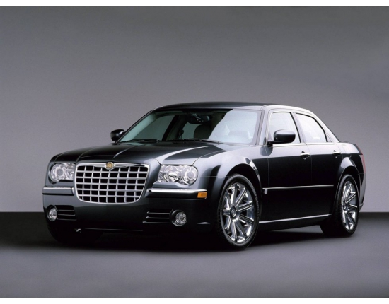 Image of chrysler 300 1