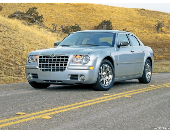 Image of chrysler 300 2