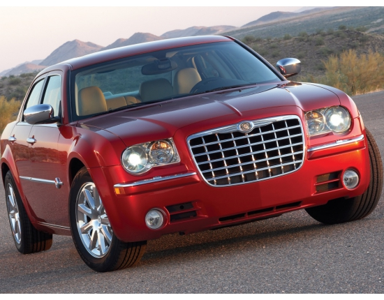 Image of chrysler 300 3