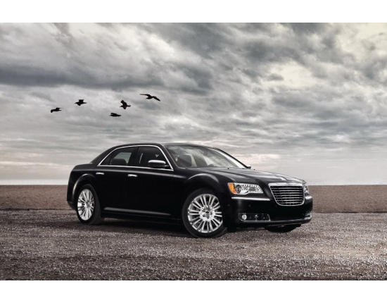 Image of chrysler 300 4