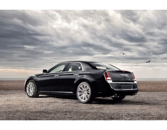 Image of chrysler 300 5