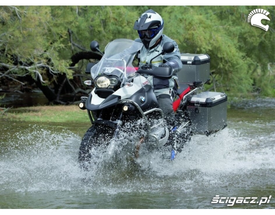 Фото bmw r 1200 gs adventure 2