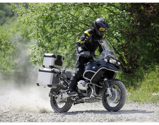 Фото bmw r 1200 gs adventure 3