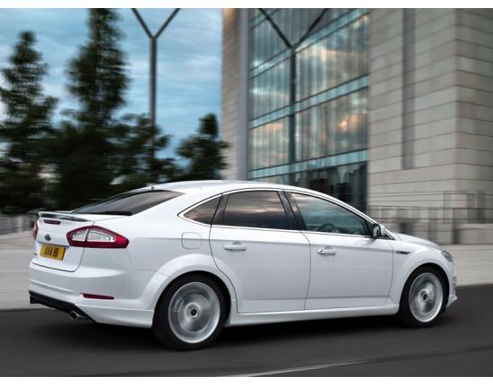 Фото ford mondeo hatchback 5