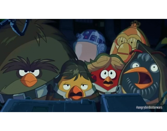 �������� ��������� �� ���������� angry birds 3