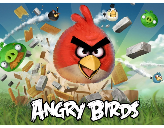 �������� ��������� �� ���������� angry birds 5
