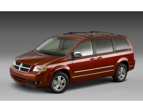 Image of dodge caravan 4