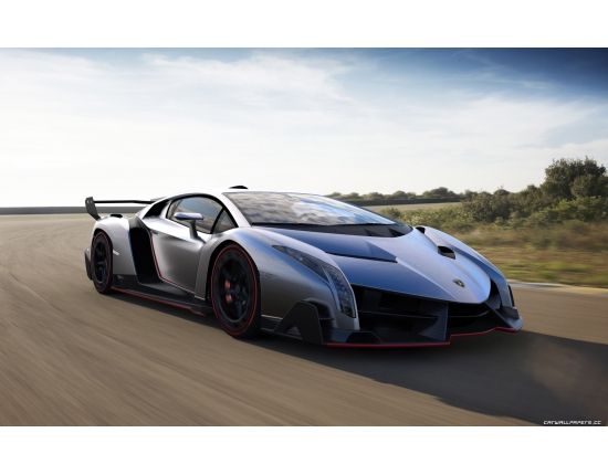 Photo of lamborghini veneno 1