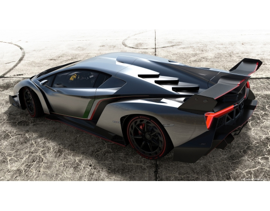 Photo of lamborghini veneno 2