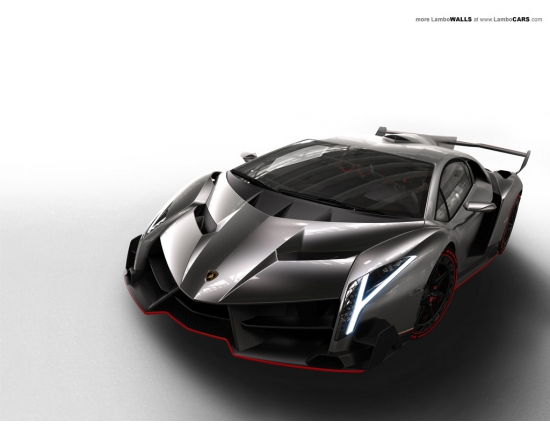 Photo of lamborghini veneno 5