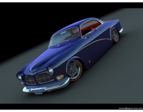 Photo volvo amazon 3