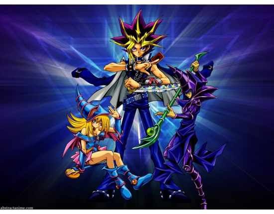 �������� ��������� ������� yu-gi-oh duel monsters