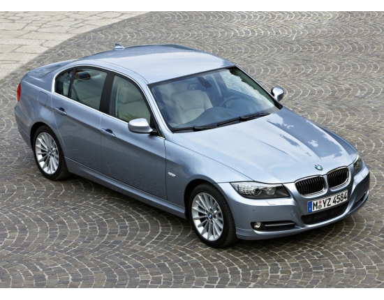 Photo of bmw 3 series 2