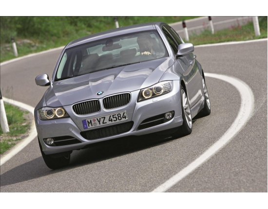 Photo of bmw 3 series 5