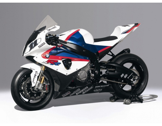 Photo of bmw bike 3