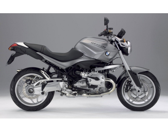 Photo of bmw bike 4