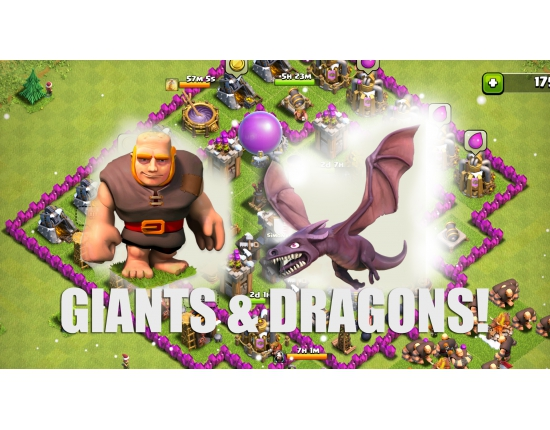 Демотиваторы clash of clans