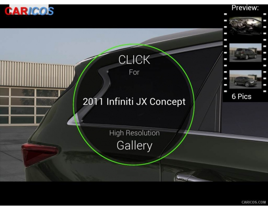 Infinity photo album android 3