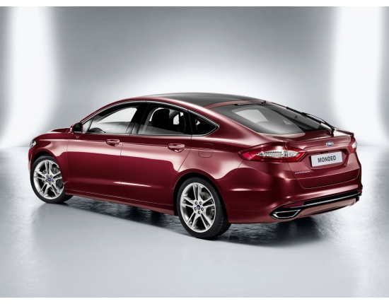 ���� ford mondeo 2013 3