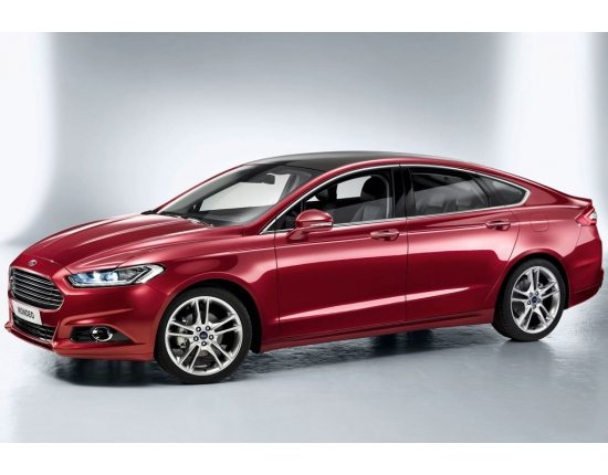 ���� ford mondeo 2013 4