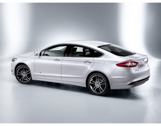 ���� ford mondeo 2013 5