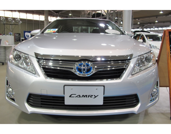 Photo 2015 camry