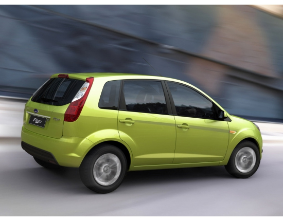 Photo of ford figo 1