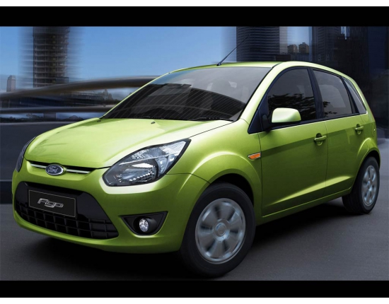Photo of ford figo 2