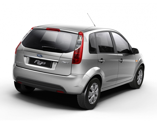 Photo of ford figo 5