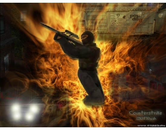 �������� �� ���� counter strike 5