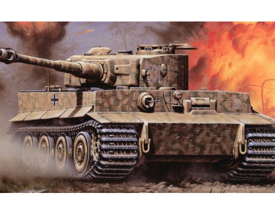 Картинки world of tanks tiger 1 72 3