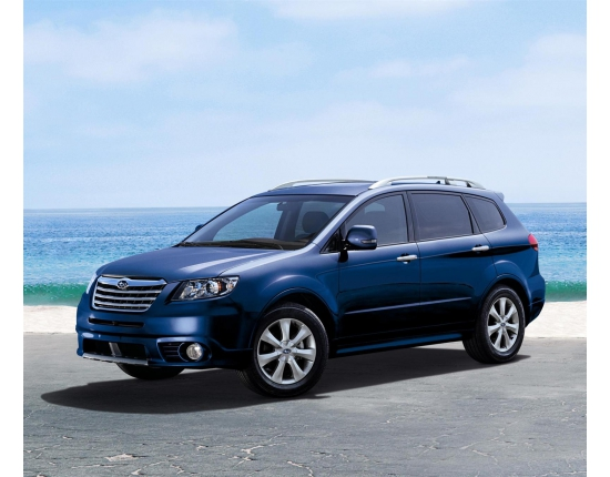 Photo subaru suv 2