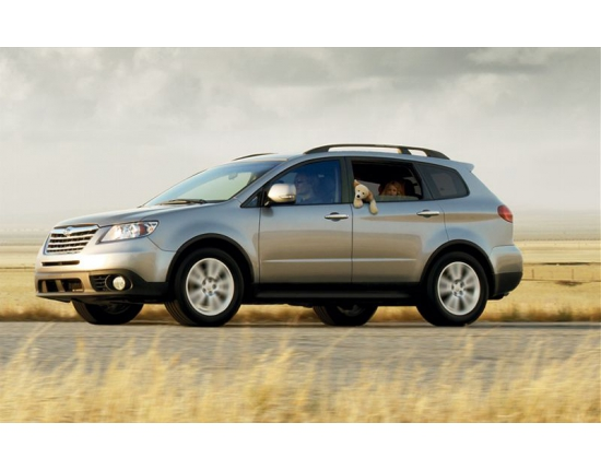 Photo subaru suv 3